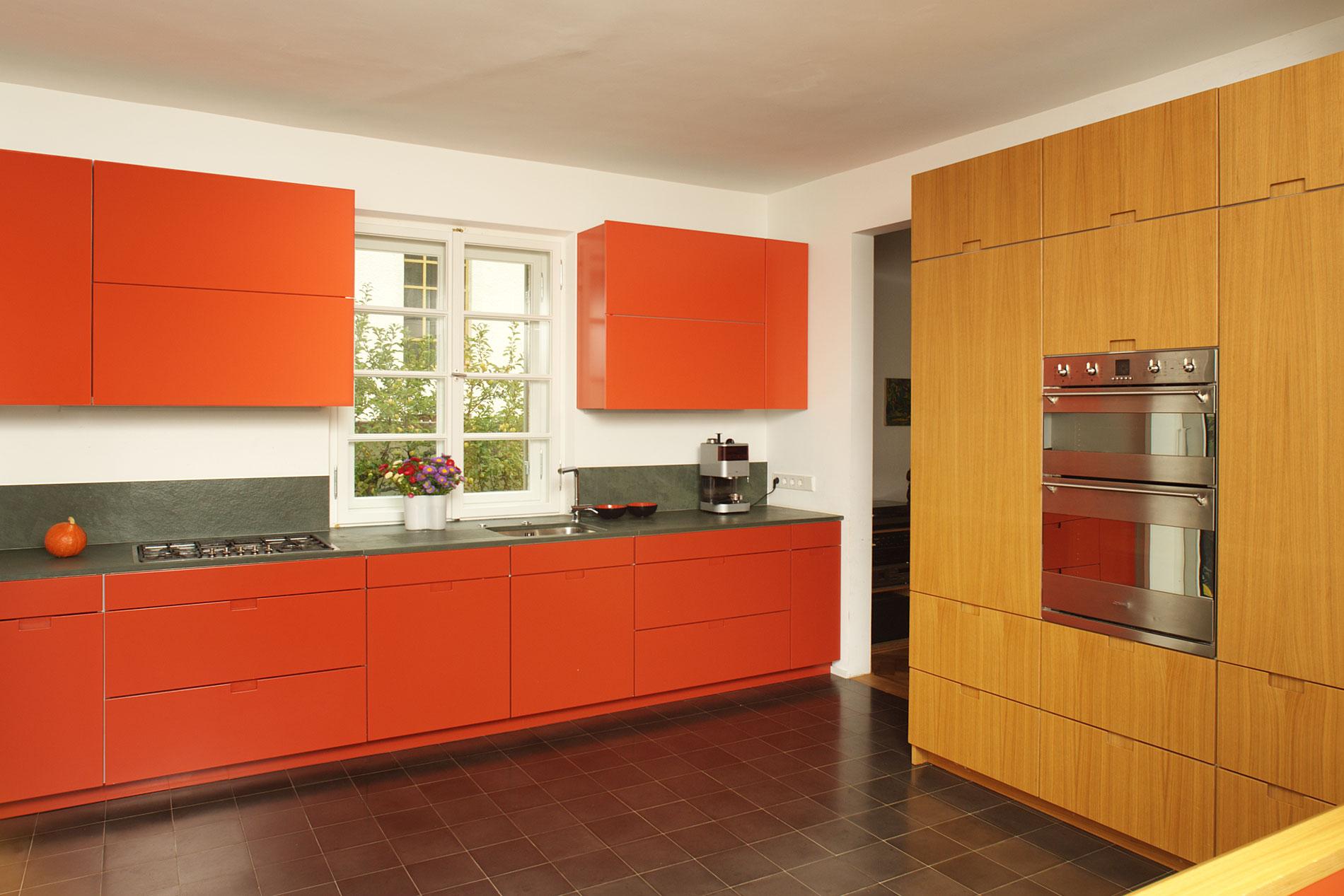 mehrfamilienhaus m nchen 03 dr chselstr wollmann architekten. Black Bedroom Furniture Sets. Home Design Ideas